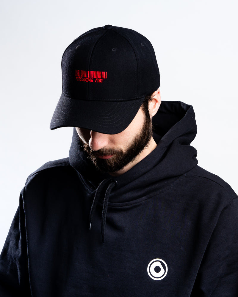 PRTCL Cap Barcode Capsule Collection