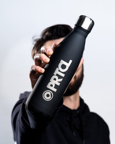 PRTCL Limited Edition Water Bottle