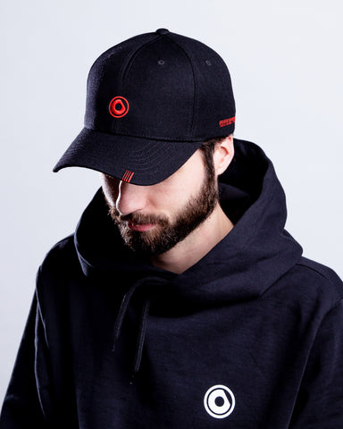 Protocol Recordings Capsule Collection Baseball Cap