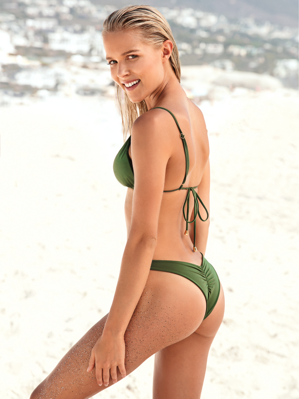 Mojito Bottom - Green