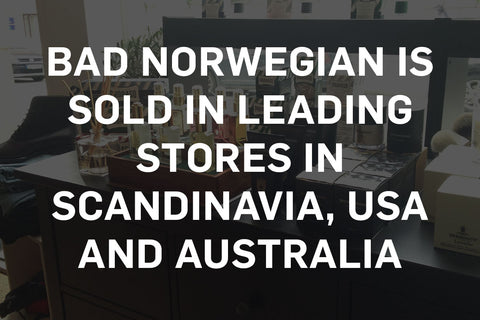 Bad Norwegian in Scandinavia Australia USA