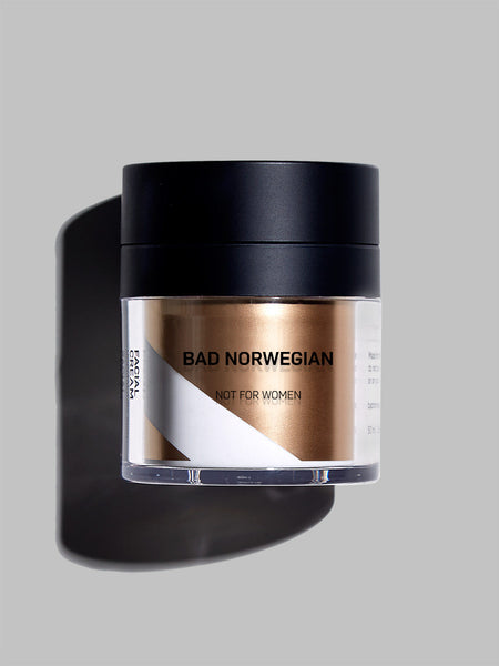 FACIAL CREAM - BAD NORWEGIAN  - 1