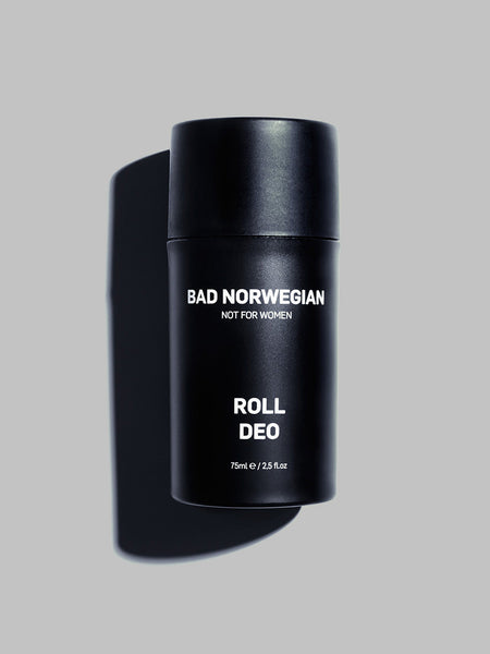 ROLL DEO - BAD NORWEGIAN