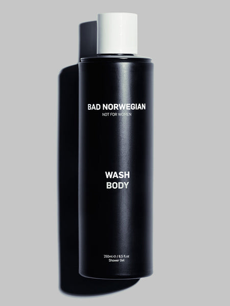 WASH BODY - BAD NORWEGIAN
