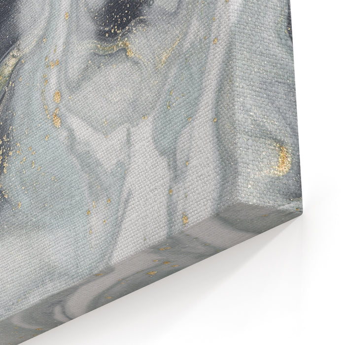 Natural Luxury Style Incorporates The Swirls Of Marble Or The Ripples Of Agate For A Luxe Effect Trend  Beautiful Painting Ancient Oriental Drawing Technique Pastel Tones Marbleized Effect Canvas Wall Art Print