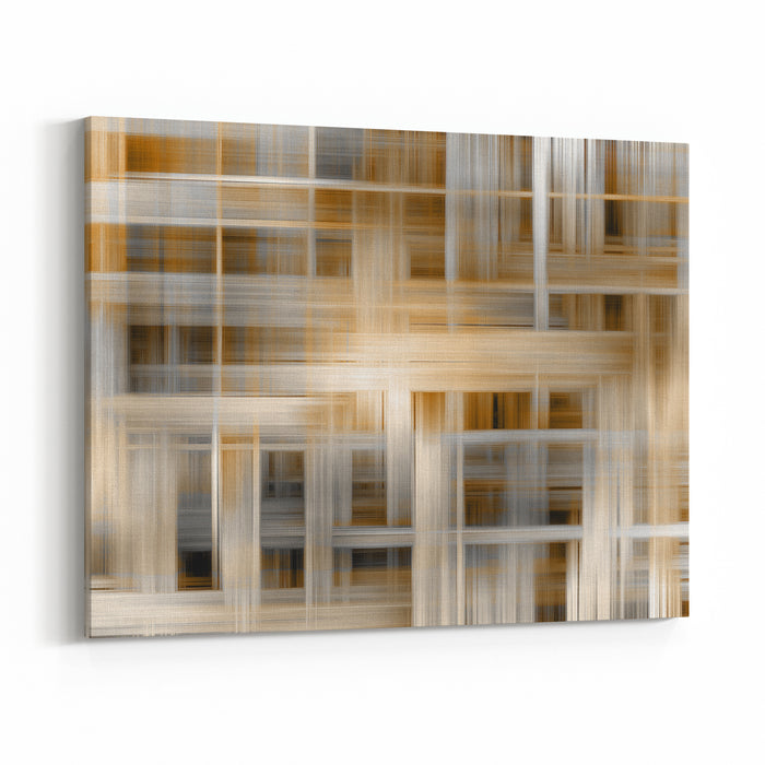 Abstract Painting Abstract Background Canvas Wall Art Print