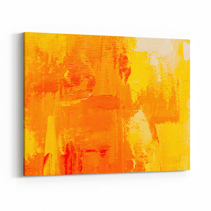 Abstract Art Background Oil Painting On Canvas Color Texture Fragment Ofartwork Spots Of Oil Paint Brushstrokes Of Paint Modern Art Contemporaryart