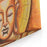 Lord Buddha Painting, Whole Background Canvas Wall Art Print