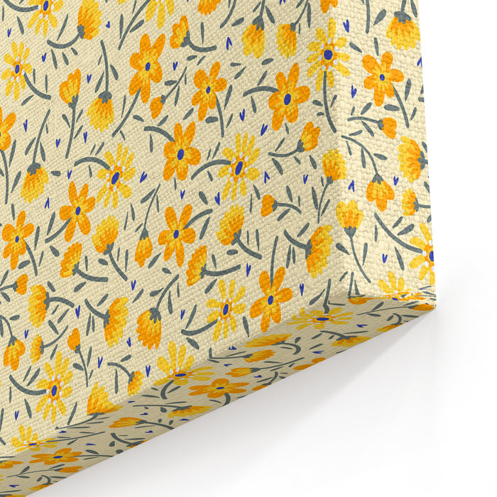 Cute pattern in small flower small yellow flowers white background cute pattern in small flower small yellow flowers white background ditsy floral background the elegant the mightylinksfo