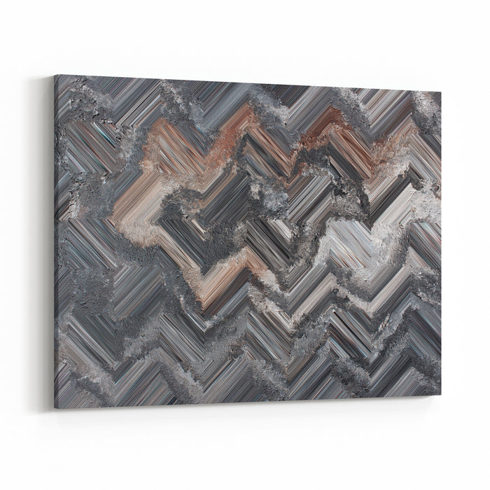 Abstract Art Paintings Modern Texture Backgrounds Canvas Wall Art Print