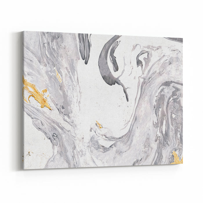 Pastel Marble Background Ink Marble Texture Abstract Painting Beautiful Abstract Backdrop Canvas Wall Art Print
