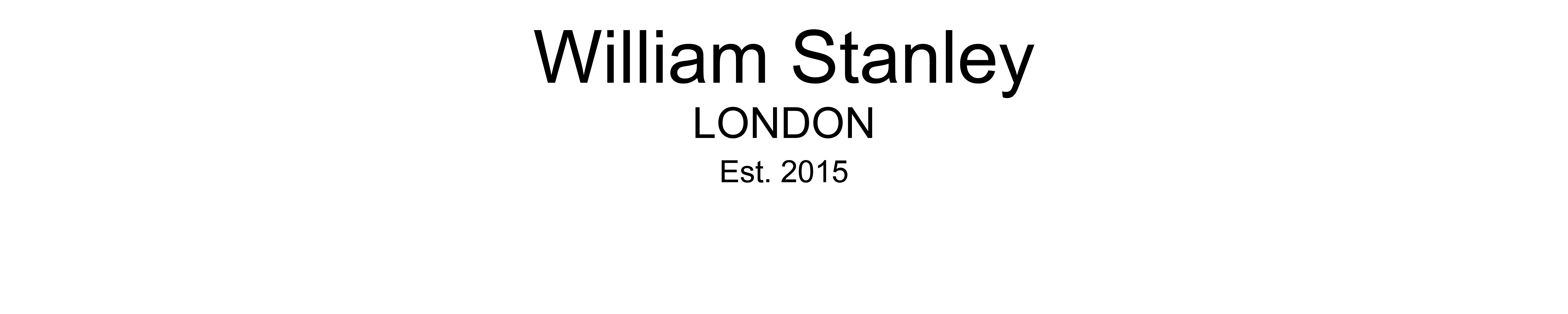 William Stanley