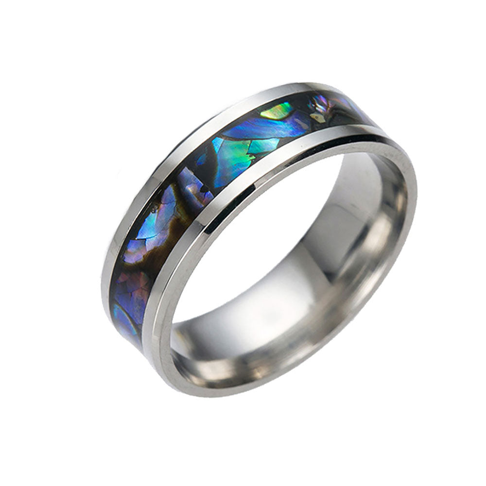 Continuum Infinity Ring 925 Sterling Silver Girls Womens Ginger Lyne