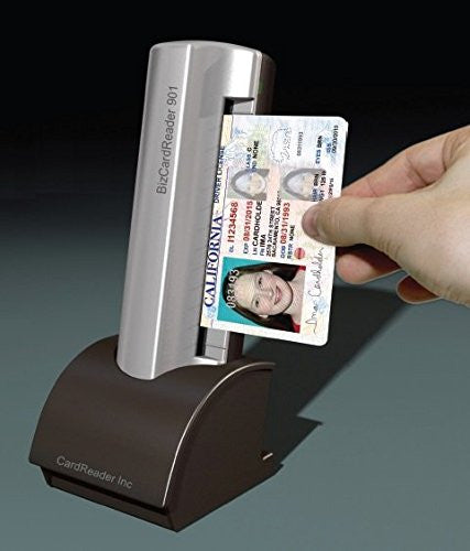 "Medical Insurance Card Scanner (Click on ""Purchase HERE"" from Amazon.com below picture)"