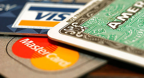 Credit Cards Account - Sign up link below