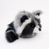 Milo the Raccoon Stuffed Animal Plush Toy