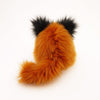 Rupert the Rusty Red Fox Stuffed Animal Plush Toy Back View