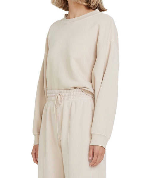 Nolan Drop Sleeve Pullover
