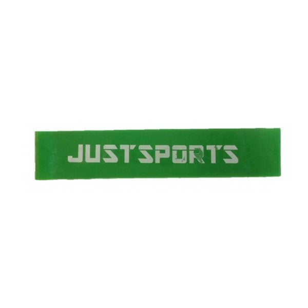 Just Sport Closed Band - Green 0.5mm