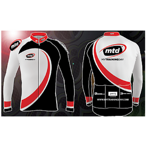 MTD Cocoon Unisex Cycling Jersey - Enjoy