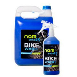 Namgear Bravo25 Bike Wash