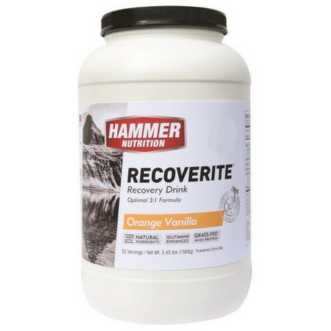 Hammer Recoverite Tub - 8 Servings