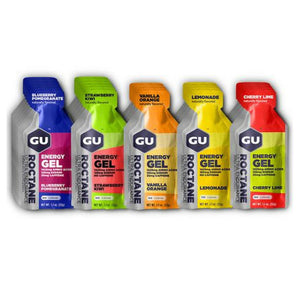 GU Roctane Gel - Box of 24