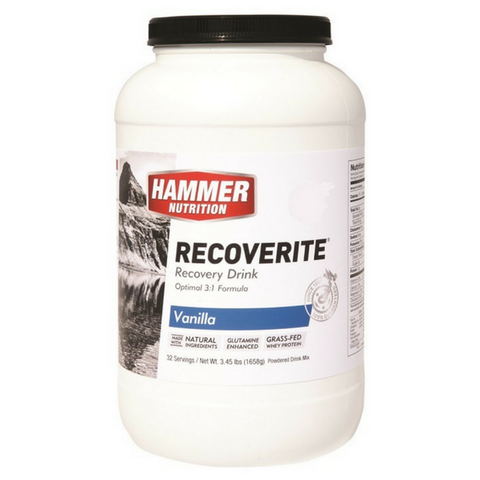 Hammer Recoverite Tub - 16 Servings