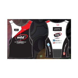 MTD Mens Tri Vest - Enjoy