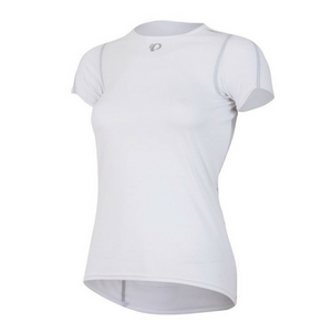Pearl Izumi Womens Transfer Short Sleeve Baselayer