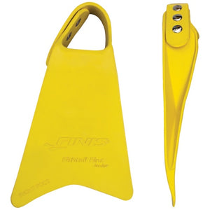 FINIS fins Fishtail 2 kids ages 4-7