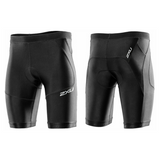 2XU Mens Perform Tri Short