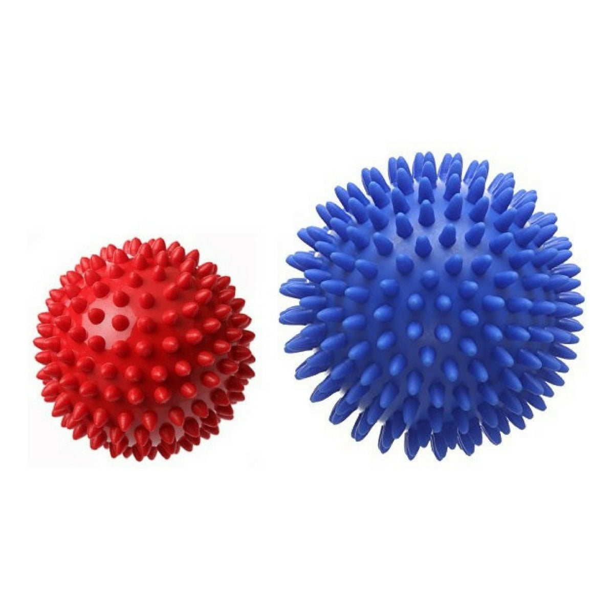 Medalist Firm Massage Balls (2 piece set)