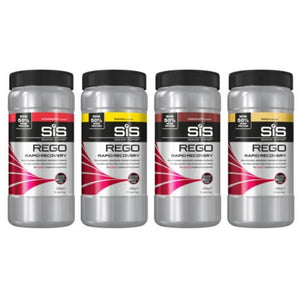 SiS REGO Rapid Recovery 500g Tub