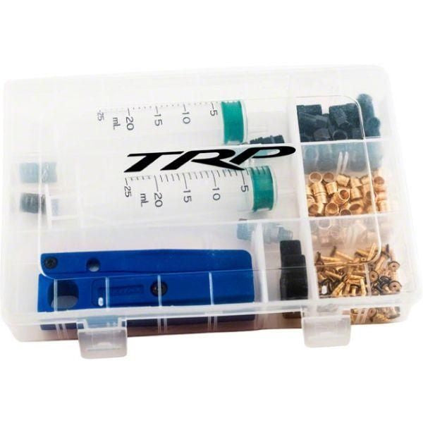 TRP Bleed Kit / Advanced Bleed Kit