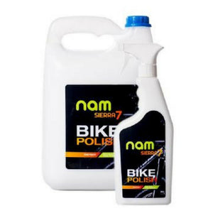 Namgear Sierra7 Bike Polish