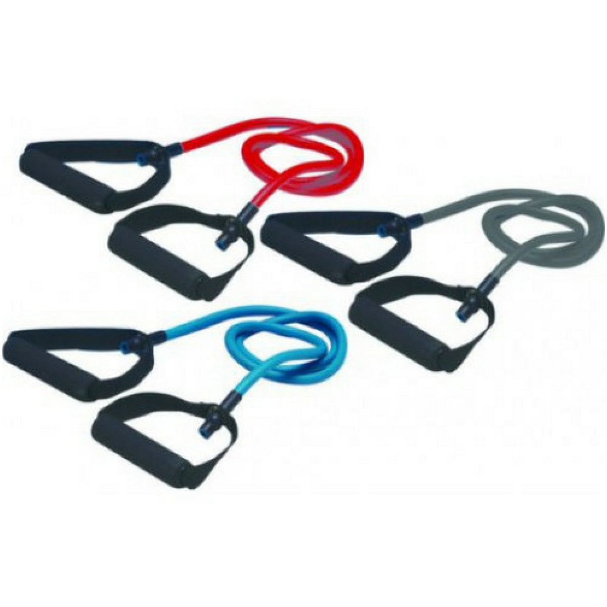 Medalist Resistance Band with handle