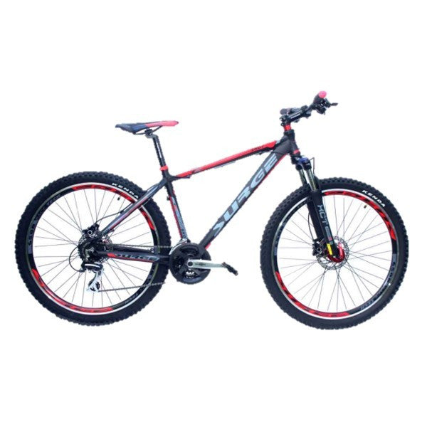 Surge Bicycles 650B Alloy Bikes - Slingshot
