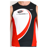 MTD Running Vest Mens - Enjoy