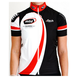 MTD Cycle Gilet FTech