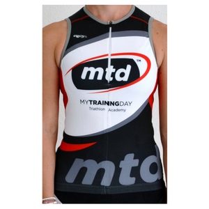 MTD Tri Top Womens Enjoy - Clearance Discontinued