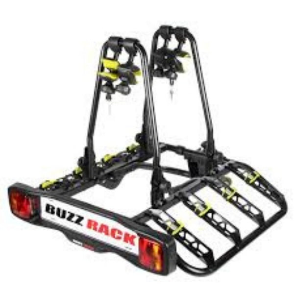BUZZ RACK  - BUZZQUATTRO