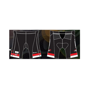 MTD Mens Tri Shorts - Enjoy