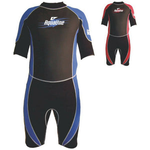 Aqualine Wetsuits - Shorty Junior