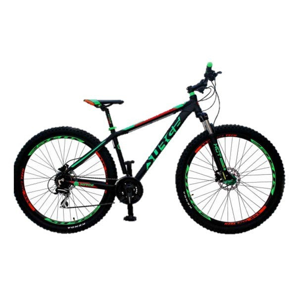 Surge Bicycles 29er Alloy Bikes - Slingshot