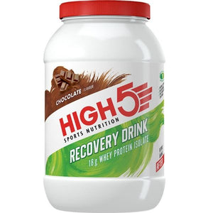 High 5 Protein Recovery Tubs 1.6kg