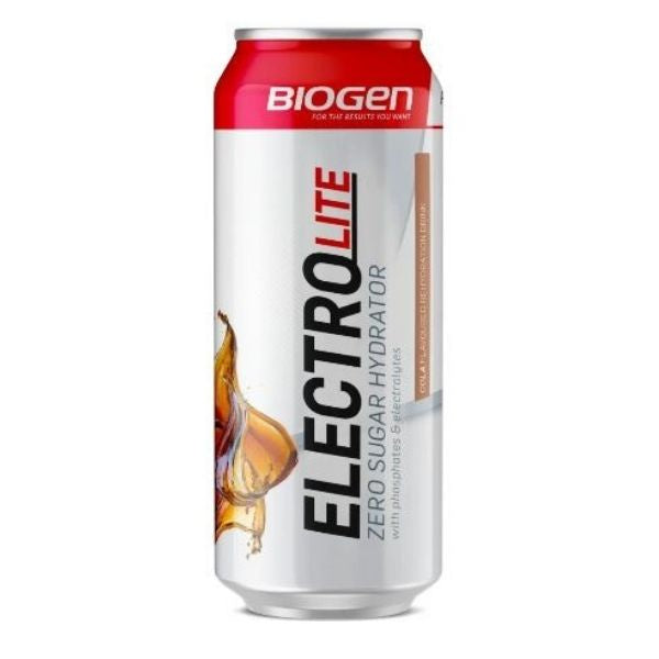 Biogen ElectroLite Ready-to-Drink