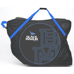 Black Marlin Voyager Bike Bag