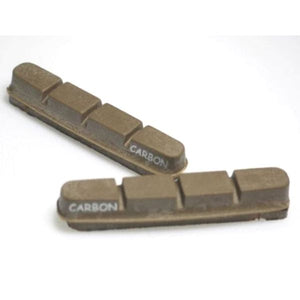 Black Marlin Wheel Carbon Brake Pads