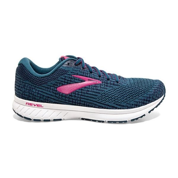 Brooks Revel 3 Women's Road Shoe
